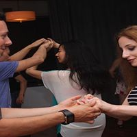 Toronto Dance Salsa Outing to Uptown Loft January 19th