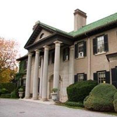 Parkwood Estate National Historic Site