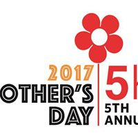 5th Annual Mothers Day 5K