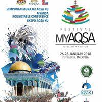 Festival MyAqsa