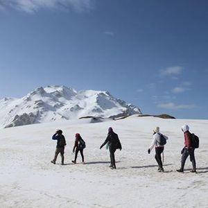Kasol Sar Pass Trekking Expedition