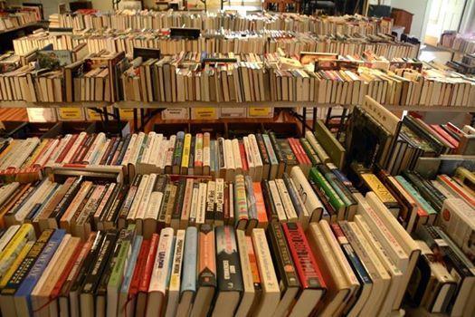 Global books festival