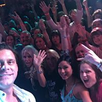 David Joel Band  Bubbas in Galveston Tx Sept 29th