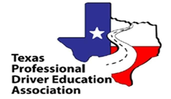 Texas Professional Driver Education Association- Continuing Ed 4 Hrs