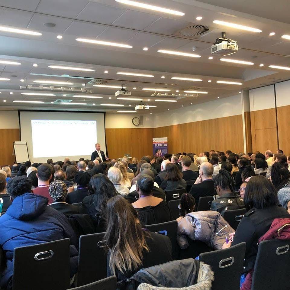 Touchstone Education Six Figure Summit - London