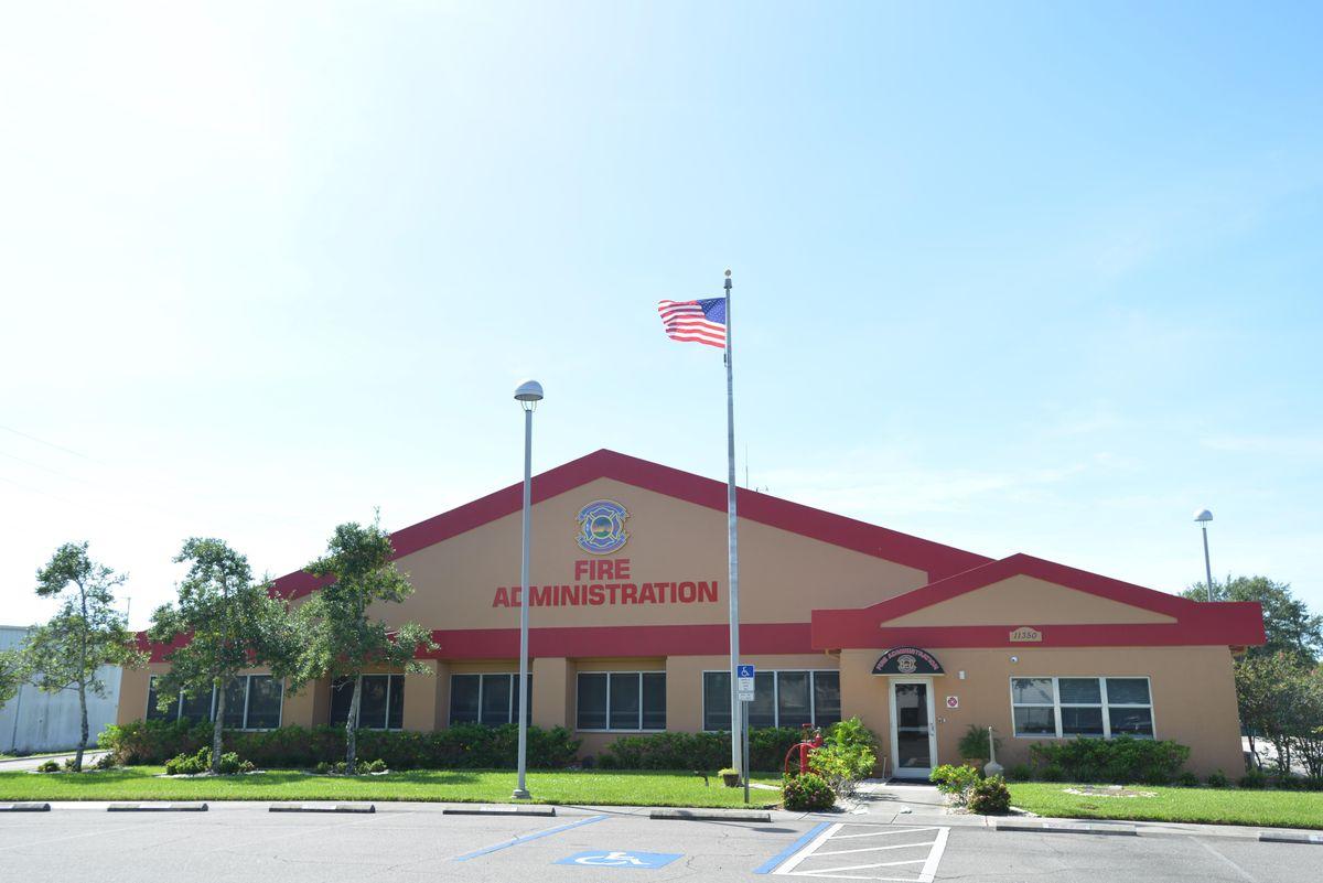 American Heart Association Heartsaver Cpr Class At Pinellas Park