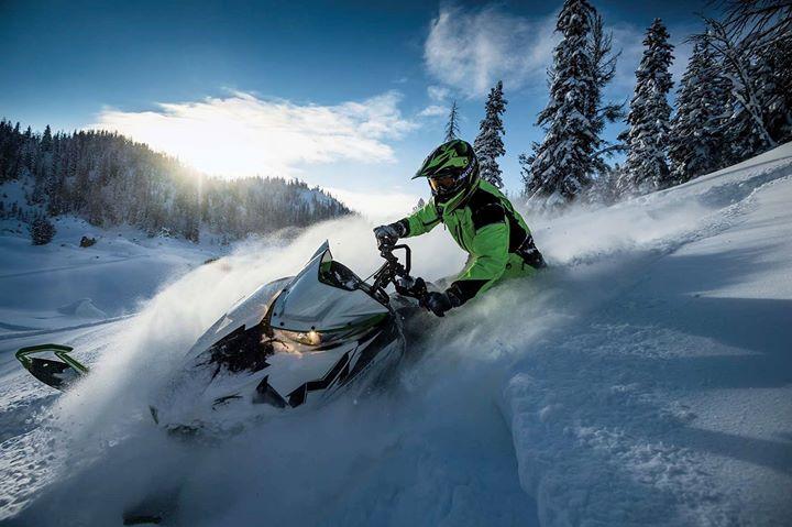 Utah Snowmobile Show