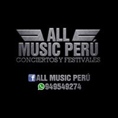 All Music Peru