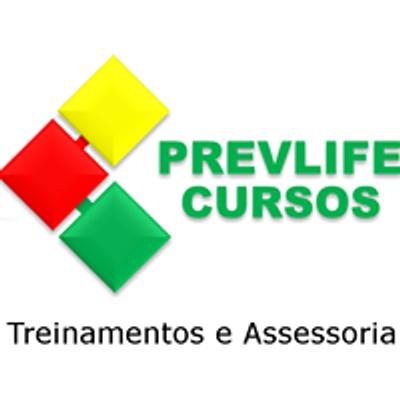 Prevlife Cursos