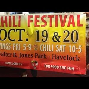 havelock wal mart 3825 cmn committee the havelock chili fest