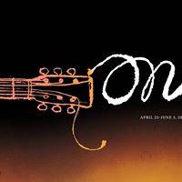 Once April 25-June 3