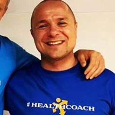 Health Coach - Peter Sisik