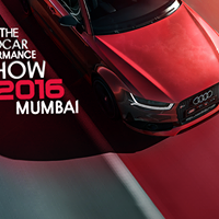 BigBoyToyz at The Autocar Performance Show Mumbai 2017