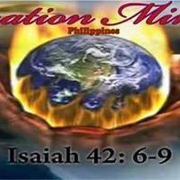 RMI 7th CHURCH ANNIVERSARY