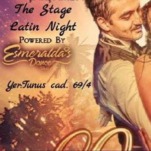 The Stage - Latin Night