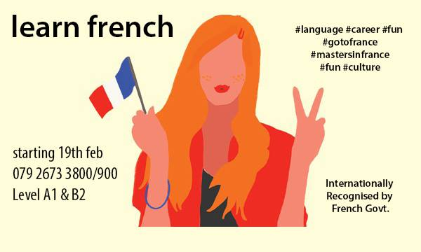 French Classes for Beginners