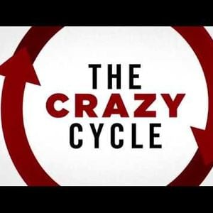 The Crazy Cycle Love And Respect Study At Glory Therapy Louisiana