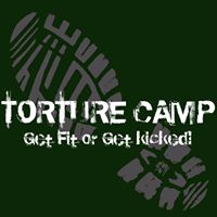 Torture Camp