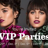 Beaverton VIP Party