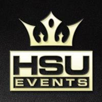 HSU - Harder Styles United