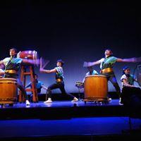 Soh Daiko Concert March 24th  LaGuardia Performing Arts Center
