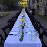 Woodford Reserve Kentucky Heritage Dinner