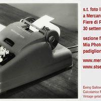 S.T a Mercante in Fiera Parma