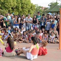 904 Ao Social-Piquenique Sustentvel e Trekking Kids