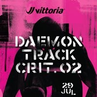 Daemon Track Criterium n.02