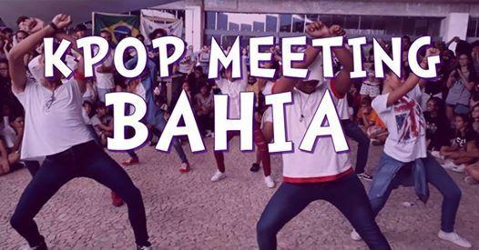 Kpop Meeting Bahia 2019