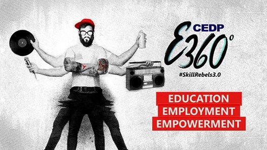 E360 - SkillRebels3.0