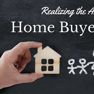 Home Buyer Education