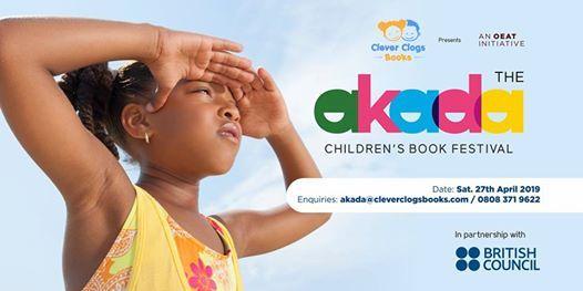 Akada Childrens Book Festival