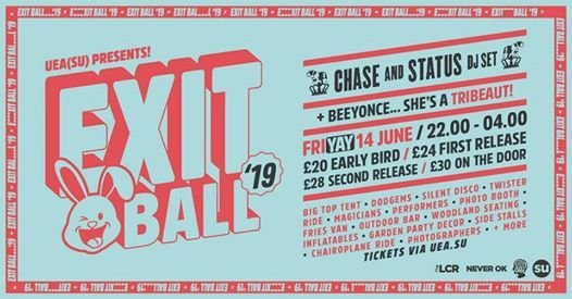 Exit Ball