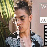 William Singe - Australian &amp New Zealand Tour