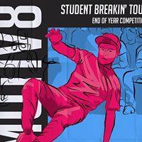 Student Breakin Tournament