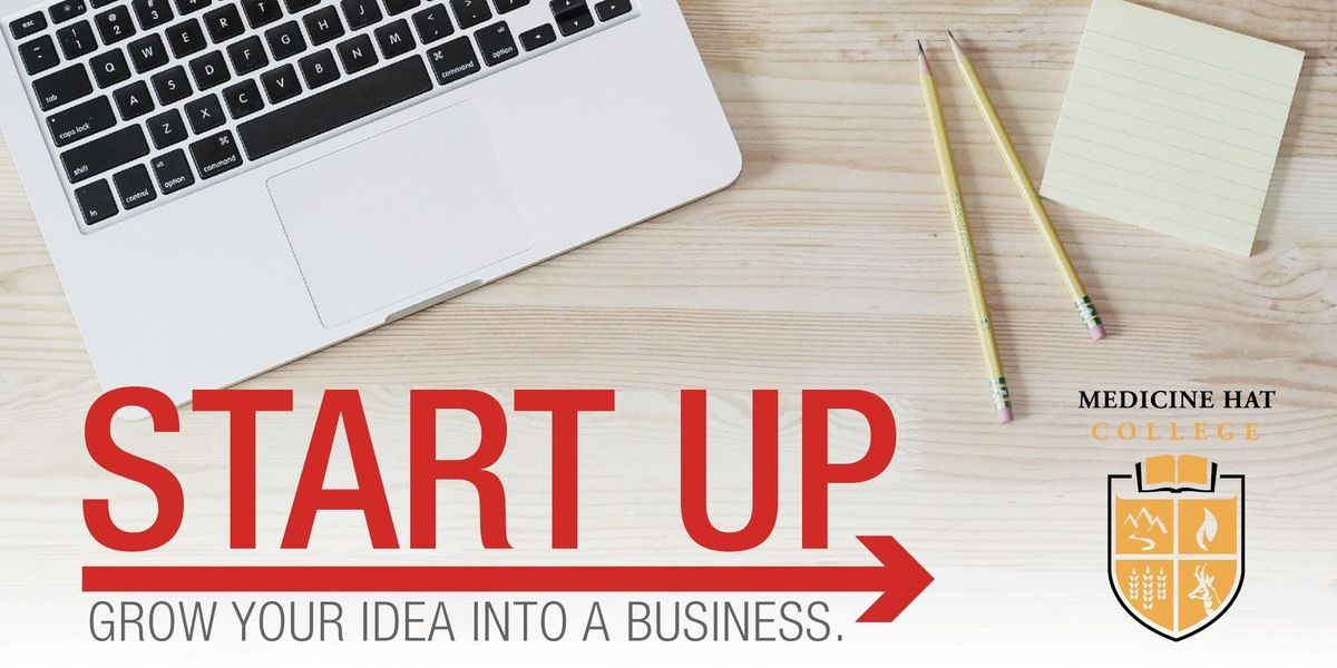 Meet the Founder Mondays at MHC   RBC Start Up Company Seminar Series