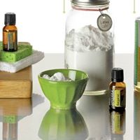 Natural Cleaning Products Make and Take