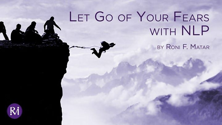 Let Go of Your Fears Workshop