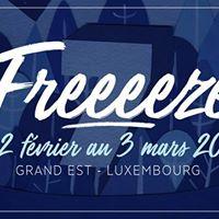 Festival Freeeeze &gt Josman  Suedama