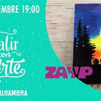 Salir con Arte en Bilbao