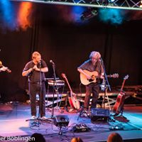 Tannahill Weavers 50th Anniversary Tour