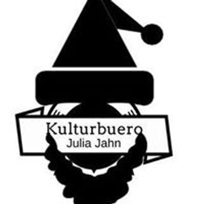 Kulturbuero Julia Jahn