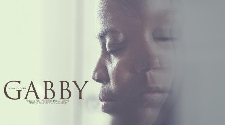 Gabby A Short Film Opening Up The Dialogue About Abortion