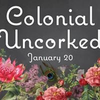Colonial Uncorked