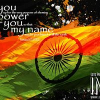 Pray or India - praying for our nation