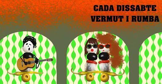 Vermutillo i Rumba amb Arrels de Gracia