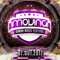 Moving Grand Music FestivalEXCURSO SANTA MARIA