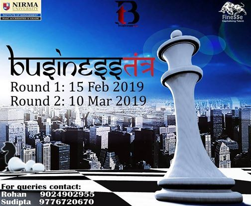 Business Tantra