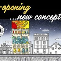 Reveal Night New ConceptNew Name